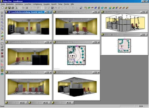 lichtplanung software glas pendelleuchte modern. Black Bedroom Furniture Sets. Home Design Ideas